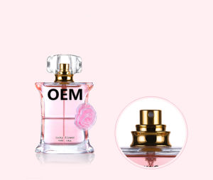 Good Quality Nice Fragrance Women OEM Perfume pictures & photos