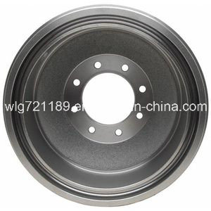 Car Brake Drum 80000 for Gmc pictures & photos