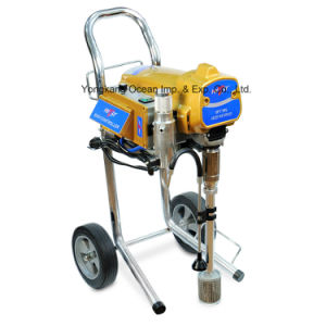 Electric High Pressure Airless Paint Sprayer (SPT795) pictures & photos