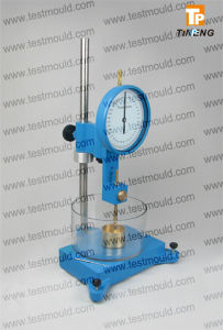Cone Penetrometer for Soil Testing pictures & photos