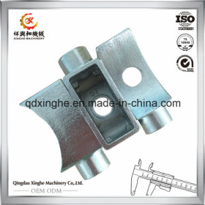 Silica Sol Casting Investment Casting Products with Stainless Steel pictures & photos