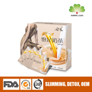 Fast Loss Weight Diet Milk Tea Shake, 10kg a Month Slimming pictures & photos
