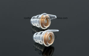 Rooth C&P Noise Reduction Earplugs for Hearing Protection pictures & photos