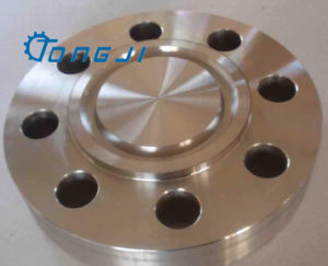 a Good Supplier for Stainless Steel Ring Forging pictures & photos