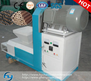 12years Manufacturing Experience Wood Powder Briquette Press Machine pictures & photos