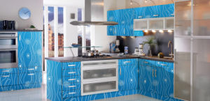 PVC Color Stainless Steel Plate Steel Products for Interior Decoration pictures & photos