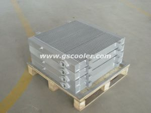 Aluminum Combination Screw Compressor Coolers for Sale (AOC099) pictures & photos