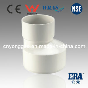 High Quality Ce Certificated Udlr02 PVC Sewage Fittings pictures & photos