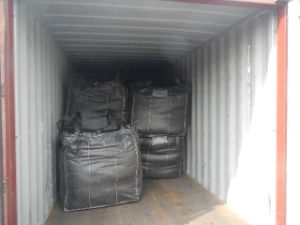 KOH Impregnated Coal Activated Carbon for Removal H2s pictures & photos