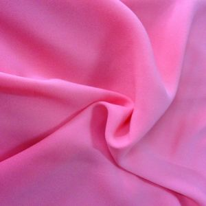 Textile 100% Polyester Fabric, High Twist Silk Fabric for Garment pictures & photos