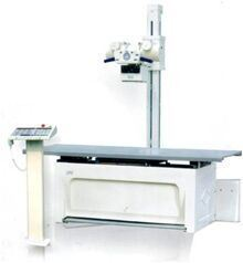 Med-X-301 600mA High Frequency Medical X-ray Machine for Radiography pictures & photos