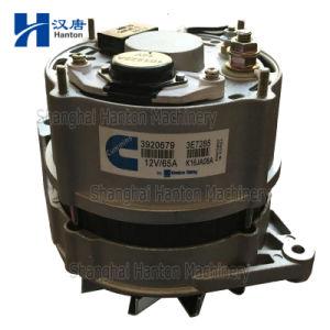 Cummins 4BT 6CT Diesel Engine Motor Parts 3920679 Charging Alternator pictures & photos