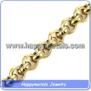 Fashion 316L Stainless Steel Chains (C4001)