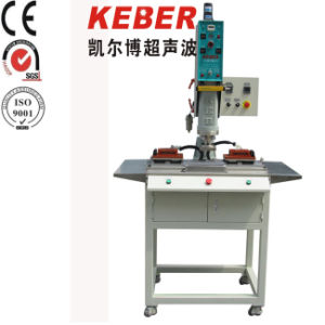 Auto Accessories Ultrasonic Welding Machine