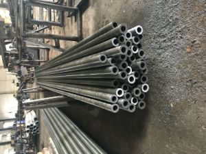 Precision Seamless Steel Tubes