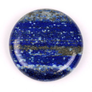 Semi Precious Stone Gemstone Massage Worry Thumb Stone (ESB02009) pictures & photos