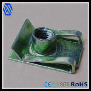 Bearings, Zinc Plated Steel Clip Nuts pictures & photos
