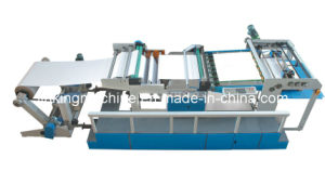 High-Speed Computer Cross Cutter for Paper (YJ1200/1400/1600) pictures & photos