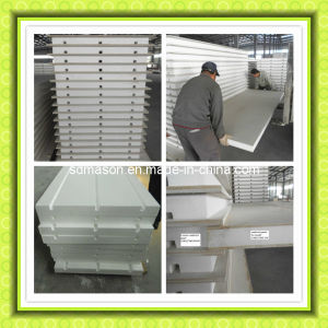 ISO9001 Approval MGO Sandwich Panel pictures & photos