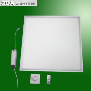 48W LED Flat Panel Lighting with TUV, CE, RoHS