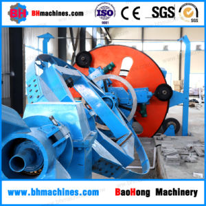 Cradle Cage Type Cable Formering Machine pictures & photos