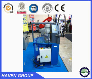 HRBM65 HAVEN Brand Section Bender Machine pictures & photos