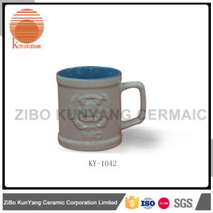 Emboss Promotion Mug pictures & photos
