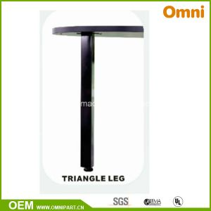 New Office Furniture Triangle Table Leg with Different Size pictures & photos