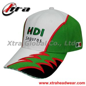 Racing F1 Sports Hats & Caps Patch Embroidery pictures & photos