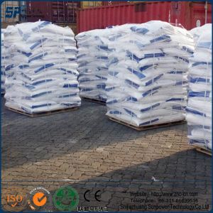 SGS Certificated 99.7% Zinc Oxide (ZnO for Rubber Activator) pictures & photos