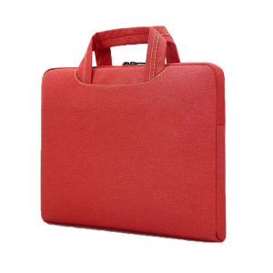 2015 Hot Selling New Design Polyester Laptop Bag with Customized Logo pictures & photos