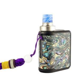 E Cigarette Starter Kit Mini Vaporizer Easy Carry Huge Capacity pictures & photos