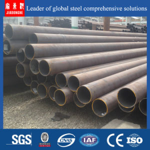 ASTM 1020 Seamless Steel Pipe pictures & photos