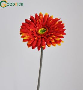 Big Gerbera Artificial Flower pictures & photos