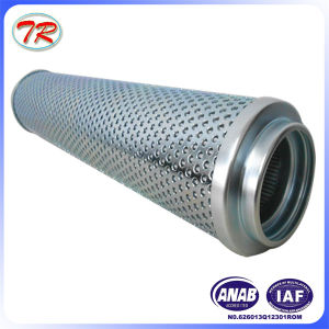 China Supplier Alternative Fax400X20 Leemin Hydraulic Oil Filter pictures & photos