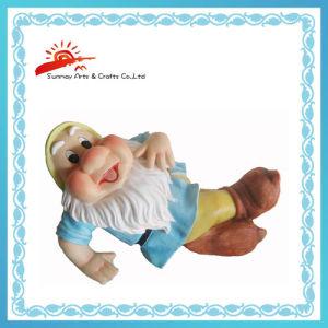 Polyresin Resin Garden Gnome