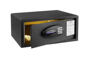Hot Loptap Intelligent Hotel Safe in Safe (USS-2042EYS)