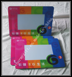 Promotion Photo Frame Mouse Pad-56 pictures & photos