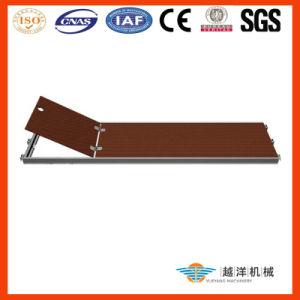 Scaffolding System--Aluminium Work Platform pictures & photos