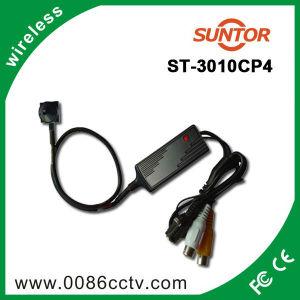 """Color Sony 1/3"""" 520tvl CCTV Mini Camera (ST3010CP4)"""