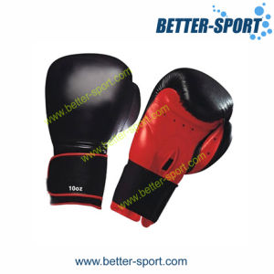 Leather Boxing Glove, Training Boxing Gloves From China pictures & photos