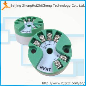 Bjzrzc PT100/PT1000 Smart Temperature Transmitter pictures & photos