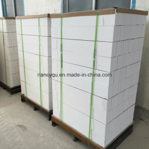 High Strength Calcium Silicate Insulation Board