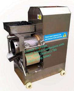Automatic Shrimp Peeling Fish Bone Cleaning Deboner Machine pictures & photos