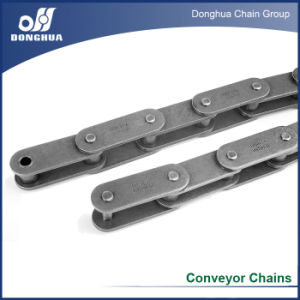 Double Pitch Chain with Small Roller - C2050 pictures & photos