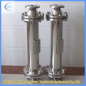 Environmental Pipe Fittings, Water Magnetizer for Hot Sale
