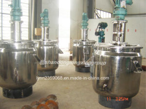 20000L Stainless Steel Polymer Reactor pictures & photos