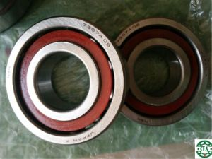 for Spindle Pump Reducer Angular Contact Ball Bearing 7307adb NSK Japan pictures & photos