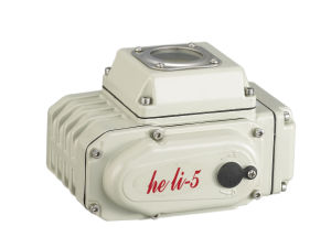 Hl-05 Electric Ball Valve pictures & photos