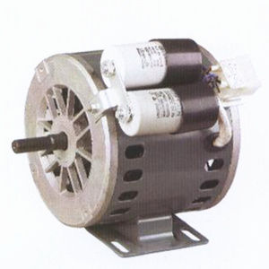 2 Speed Cooler Motor with 2 Capacitors pictures & photos